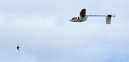 salon aviation verte