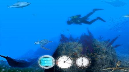 Suboceana VirtualDive
