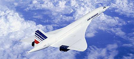 Dernier roulage du Concorde F-BTSD 213 Sierra Delta