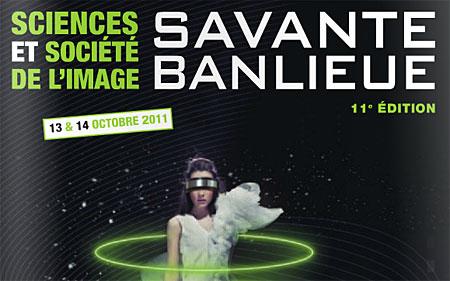 11e édition de Savante Banlieue