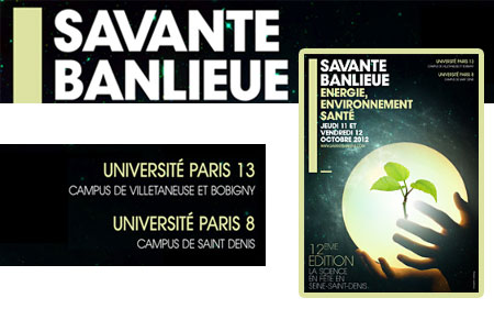 Savante Banlieue 2012