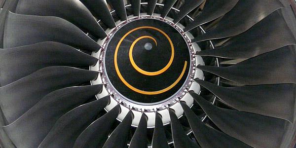 Rolls Royce Trent 900