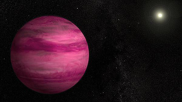Découvrez de nouvelles planètes