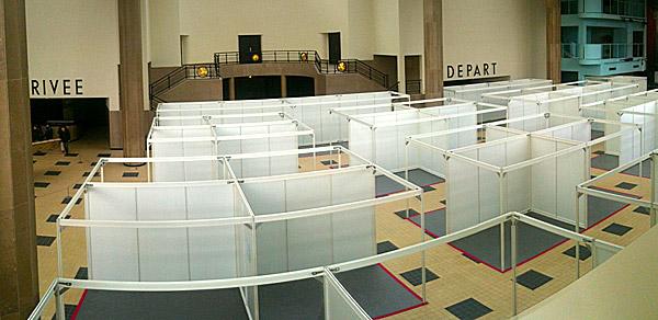 22e Salon des Formations et Métiers Aéronautiques