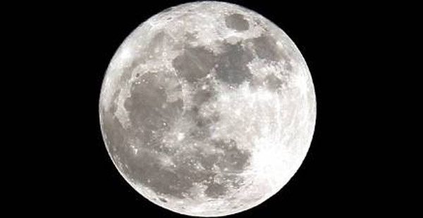 Naître selon les phases de la Lune