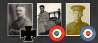 Trois pilotes - Une guerre #3p1w