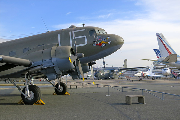 Dakota DC3