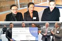 La Chambre Syndicale de l'Assistance en Escale soutient les Ailes de la Ville